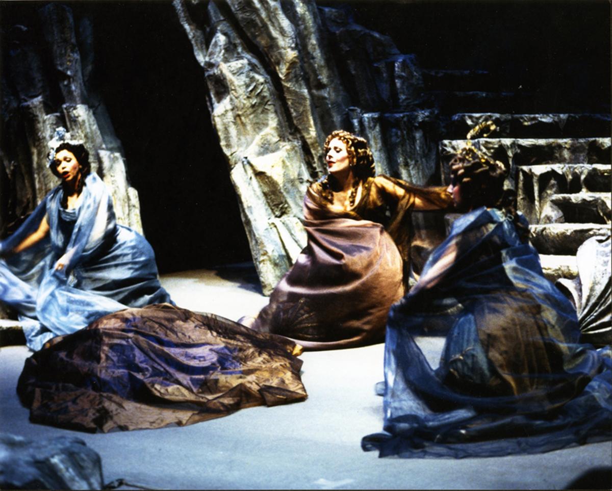 Ariadne Auf Naxos 087