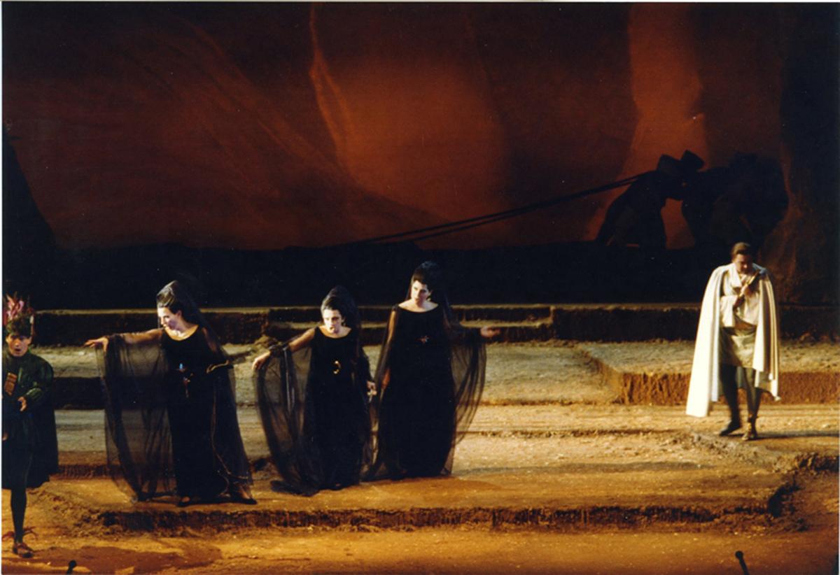Die Zauberflotte - Teatro Bellini 173