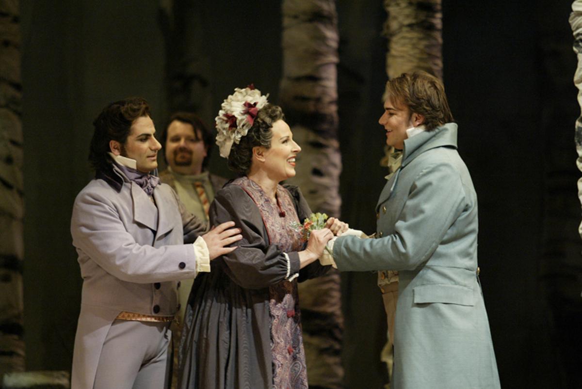 Eugene Onegin - Tulsa Opera 667E3931