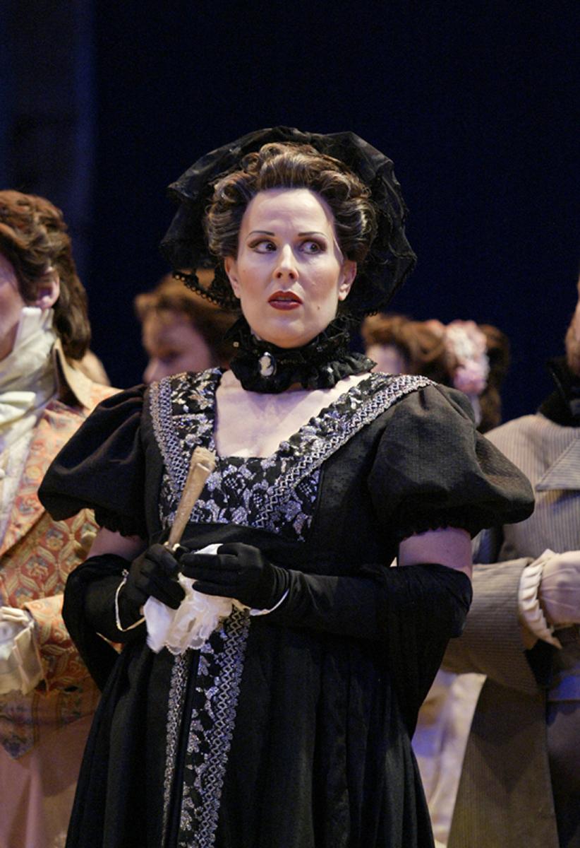 Eugene Onegin - Tulsa Opera 667E4241
