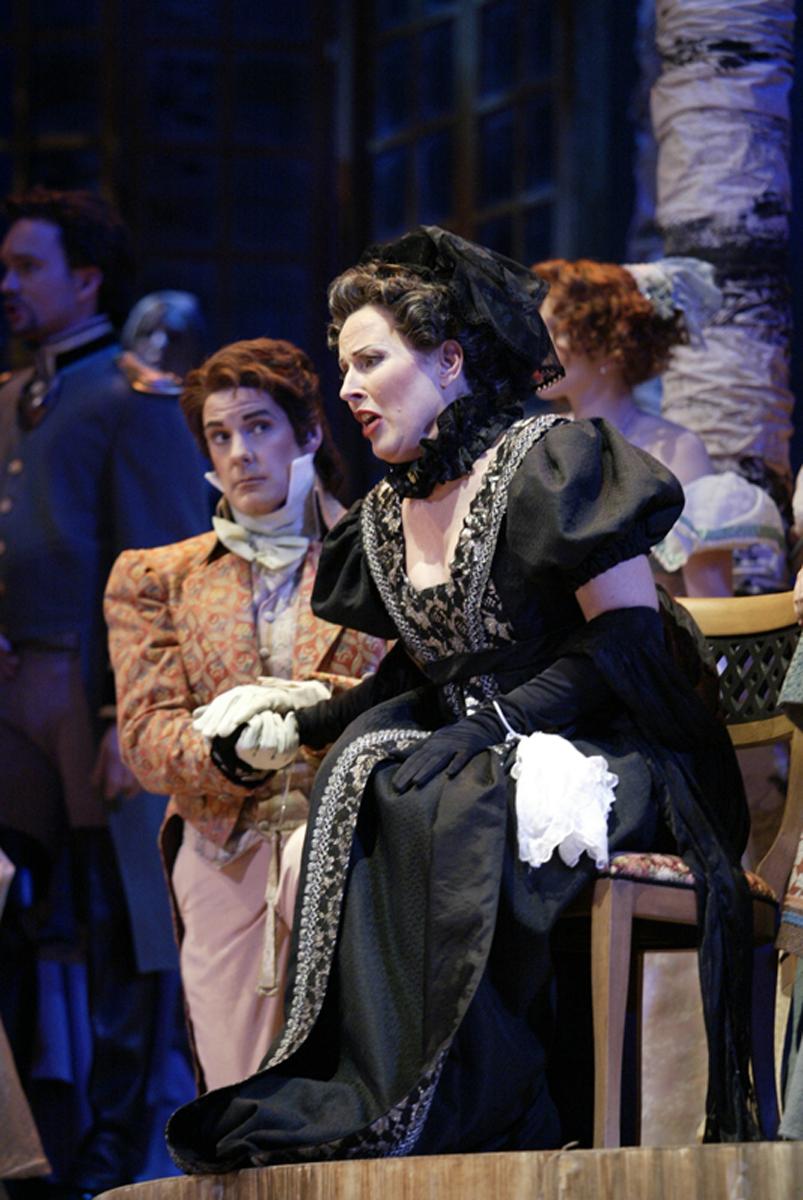 Eugene Onegin - Tulsa Opera 667E4261