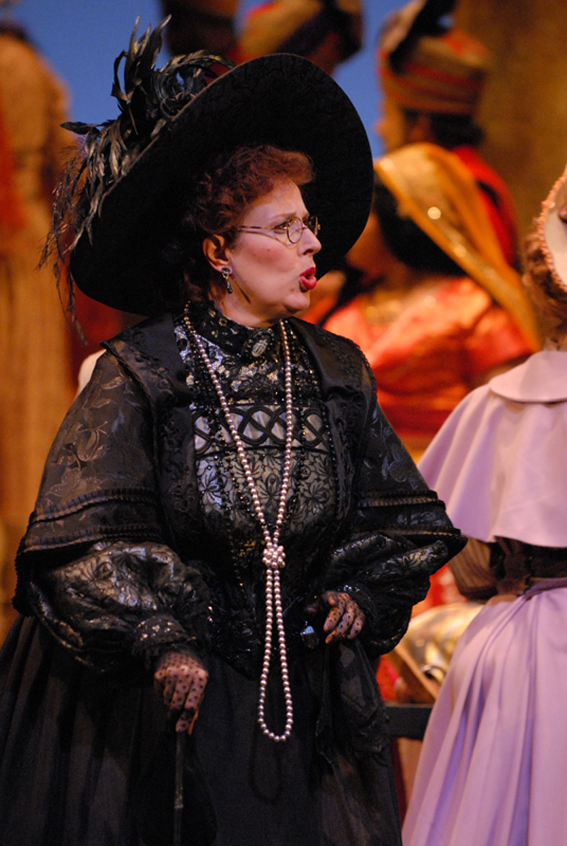 Lakme - Tulsa Opera DSC_1025