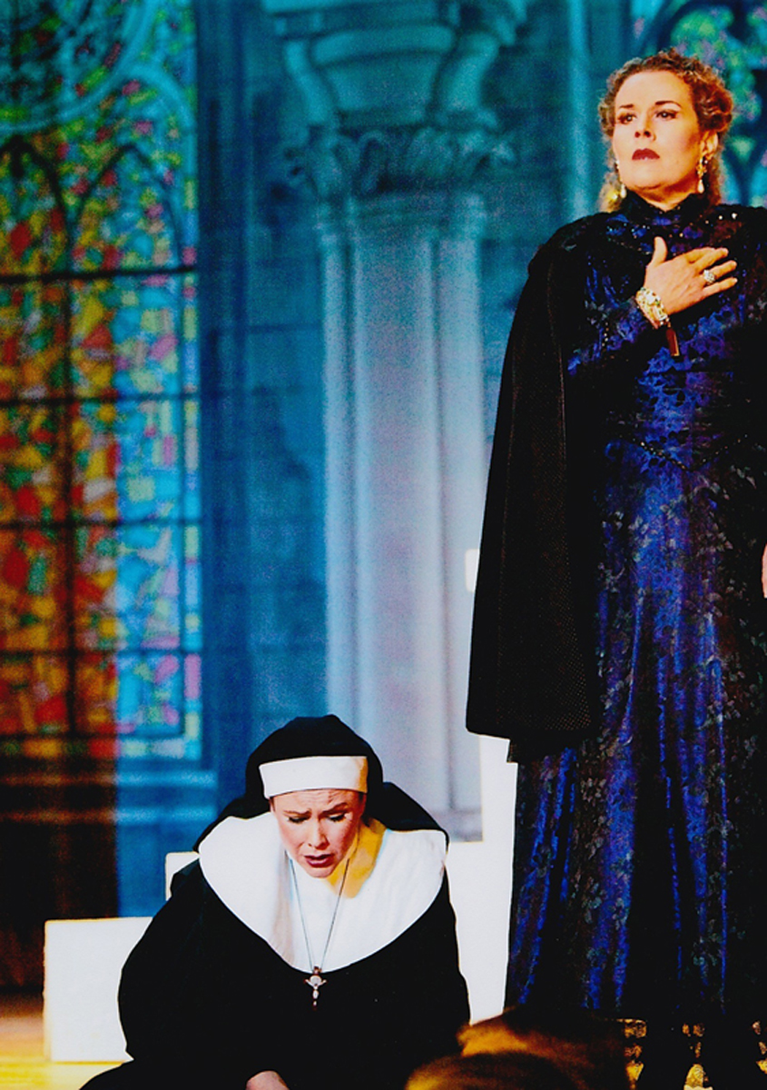 Suor Angelica - Scan 1