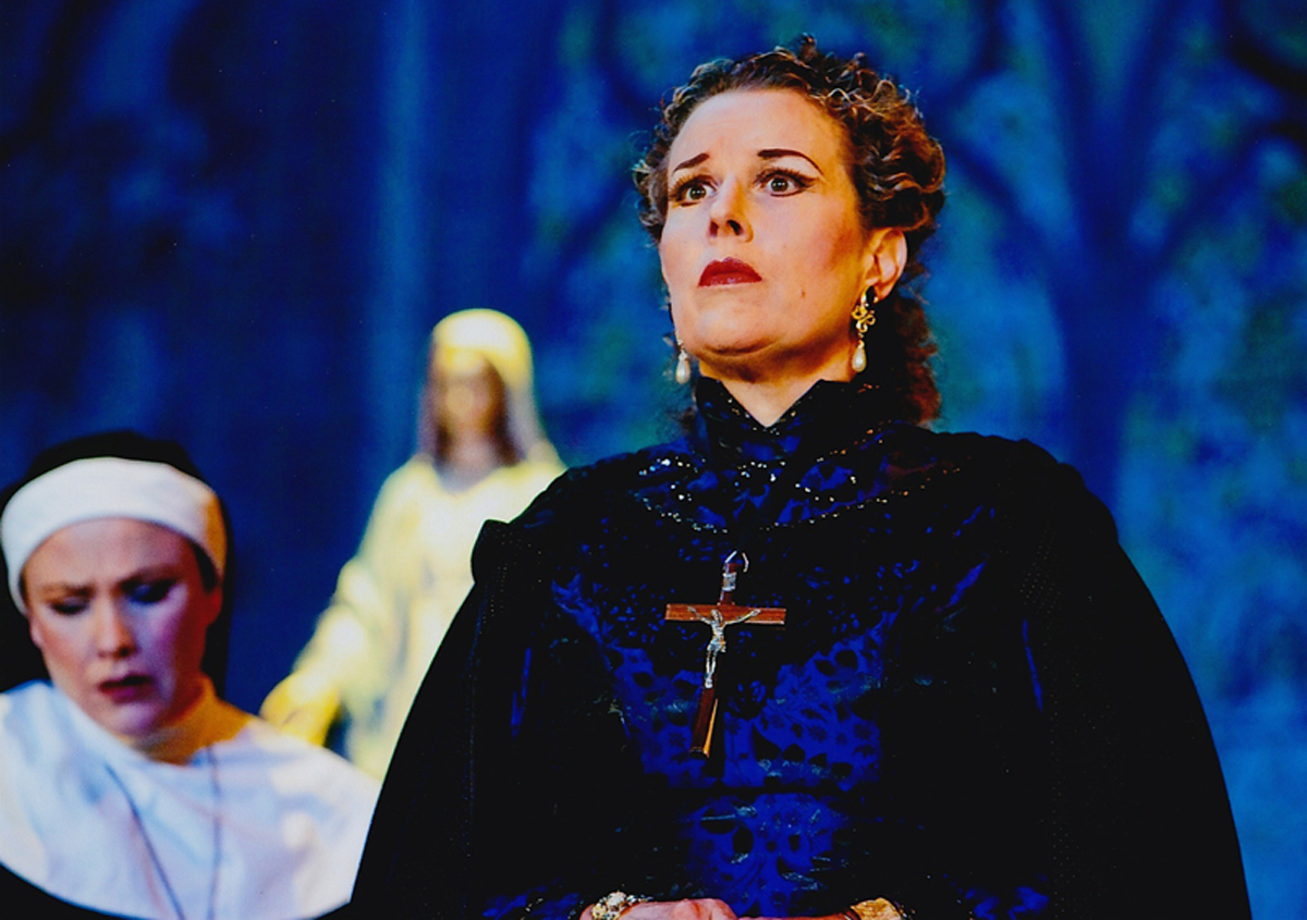 Suor Angelica - Scan 2