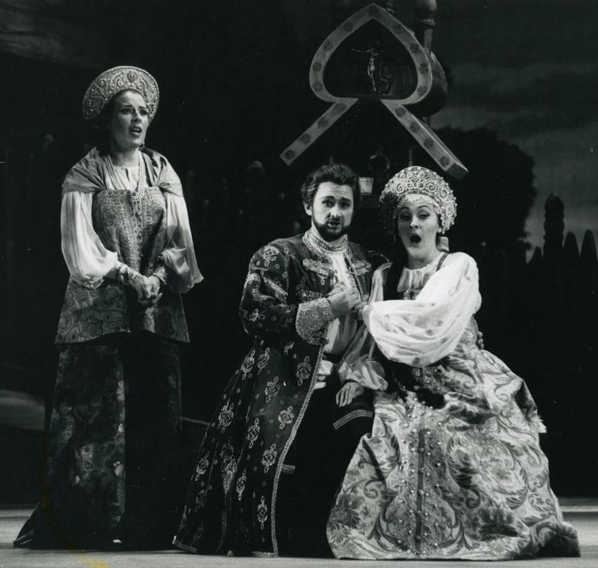 Tsars Bride 192